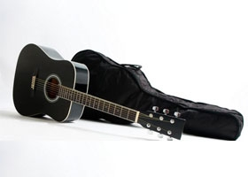Как называется жесткий чехол для гитары?