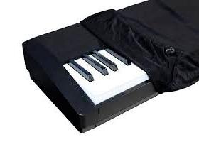 Как сшить свой уникальный чехол для синтезатора?