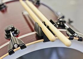 Різновиди та розміри барабанних паличок