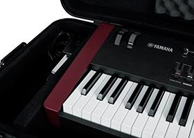 Как сшить чехол для пианино своими руками?