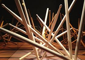 Как выбрать барабанные палочки для начинающих?