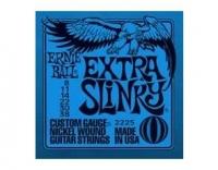 Струны для электрогитары 8-38 Ernie Ball Inc.